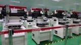 Impressora de tela SMT para impressão de estêncil de PCB / LED