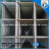 5mmの鋼鉄によって補強される網の溶接された網