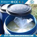 Solfato laurico dell'etere del Materiale-Sodio grezzo detersivo
