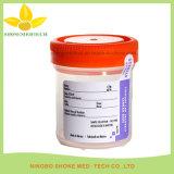 Conteneur de l'urine de l'hôpital la collecte de spécimens Cup
