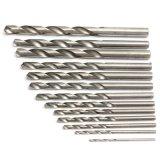 Dígitos binarios de taladro estándar del acero de alta velocidad del M2 para el metal