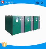 Meno 10 gradi 19 - refrigeratore di raffreddamento raffreddato ad acqua industriale 20kw con Ce