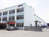 ASTM ha forgiato la valvola di globo d'acciaio (F304L, F316L)