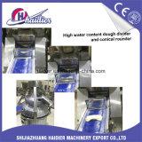 価格の自動パン屋装置円錐円形20g-150g