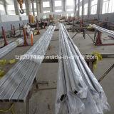 ステンレス鋼の正方形の管304L