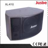 XL-K10 10-Inch 200-600W due Units&#160 bidirezionali; Professionista KTV Speaker