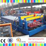 El azulejo de azotea de 1080 pasos de progresión esmaltó el rodillo del azulejo que formaba la maquinaria hecha en China