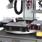 1 máquina de impressão giratória da tela de seda da cor