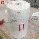 Пленка 27mic BOPP прозрачная горячая штейновая прокатывая