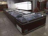 제조자 판매를 위한 상업적인 사용된 결합된 가슴 냉장고