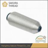Sakura passte japanisches metallisches Gewinde für Maschinen-Stickerei an