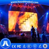 Pantalla de visualización excelente de la publicidad comercial de la calidad P10 SMD3535 LED