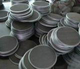 De gesinterde Schijf van de Filter van het Metaal voor Farmaceutische Industrie