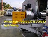PVCセリウムが付いている熱い切断のペレタイジングを施す機械