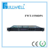 1550nm 섬유 광학 전송기 광학적인 마디 FWT-1550d/PS -10