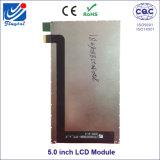 Risoluzione 720 X RGB X 1280 moduli dell'affissione a cristalli liquidi con lo schermo di tocco per il telefono mobile