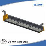 Iluminación industrial Linear LED SMD3030 IP65 de la luz de la Bahía de alta