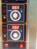 Horno comercial del pan del gas de la buena cubierta del precio sola (HLY-101E)