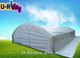 Tenda gonfiabile bianca facendo dell'Air Sealed