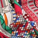 Grandes mulheres Cashmere como lenço Xale Capa Quadrada (SW102)