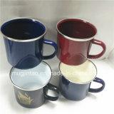 Tazza di caffè inossidabile dell'orlo dell'articolo da cucina