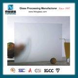L'acido glassato ha inciso i portelli di vetro ed i portelli di vetro di riparazione della finestra per la stanza da bagno