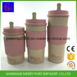 Zoll-erhältliche Weizen-Faser-Kaffeetassen (SG-WF1100-A)