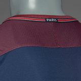 Spätester Jersey-Entwurfs-Thailand-Großhandels-Kleidung, Mens-Fußball Jersey