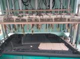 Calor auto del panel de la puerta que estaca la soldadora