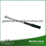 Adjustable-End llave dinamométrica ajustable de llaves de torsión (CR-V).