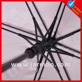Logo personnalisé OEM imprimé 8k Cheap Golf Umbrella