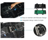 Reshine는 주조 알루미늄 P3.91 실내 임대료 LED 스크린 위원회를 정지한다
