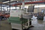 Легкая машина CNC EDM деятельности
