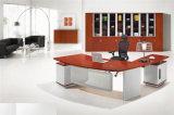 نمو لون أنيق تصميم [مدف] [إإكسكتيف وفّيس] طاولة ([هإكس-غ0163])