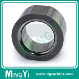 Kundenspezifische Aluminium-Führungs-Buchse Präzision ISO-8977