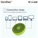 USB充満を用いる再充電可能な携帯用Bluetoothの電話スピーカー