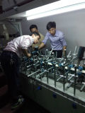 Fabriek van de Machines van de Houtbewerking van de Smelting van China Alminum de Decoratieve Hete zelfklevende