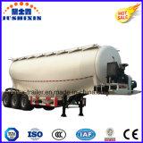 40m3粉の物質的な交通機関のセミトレーラー