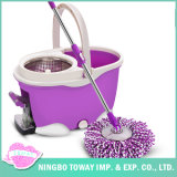 Double Bucket Spin Best Cleaning Floor Magic Mop