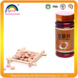 Cordyceps Militaris Pills Natural Cordyceps Sinensis Tablets