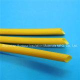 Isolierungs-Material-silikonumhülltes elektrisches Draht-Schutz Fiberglas geflochtenes Sleeving