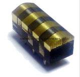 3 mini cabeça lida magnética das trilhas 4.5mm