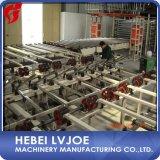 Salvar la cadena de producción de la maquinaria de la tarjeta de yeso de la energía