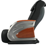 Validador comercial médico automático de Bill de la silla del masaje de la gravedad cero