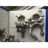 Baugerüst-Absinken schmiedete amerikanischen Koppler für das reparierte Gestell-Gefäß