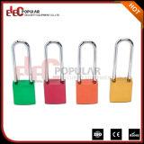 Padlock безопасности алюминия 76mm с международным стандартом