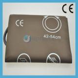 A Philips M1575um manguito de pressão arterial Adulto Grande, 34-43cm