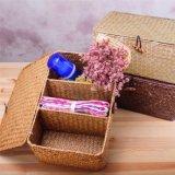 La mayoría de la cesta hecha a mano popular de la paja (BC-S1252)