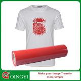 Einfaches Weedheat Presse-Vinyl Qingyi PU-für kurze Hose