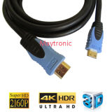 2.0 mini HDMI cavo di qualità superiore di 4k